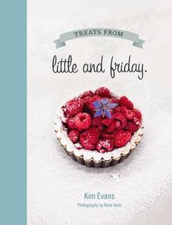 Fresh Ideas Little and Friday cookbook