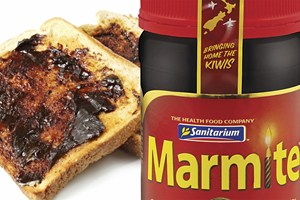 Fresh Ideas Stock up on Marmite