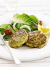 Mussel Fritters Fresh Ideas