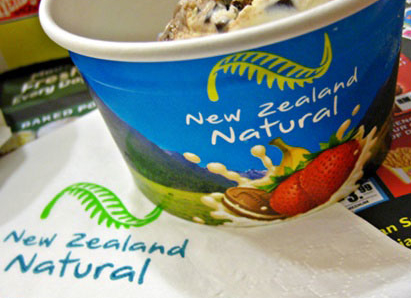 Russians love new zealand ice cream fresh ideas