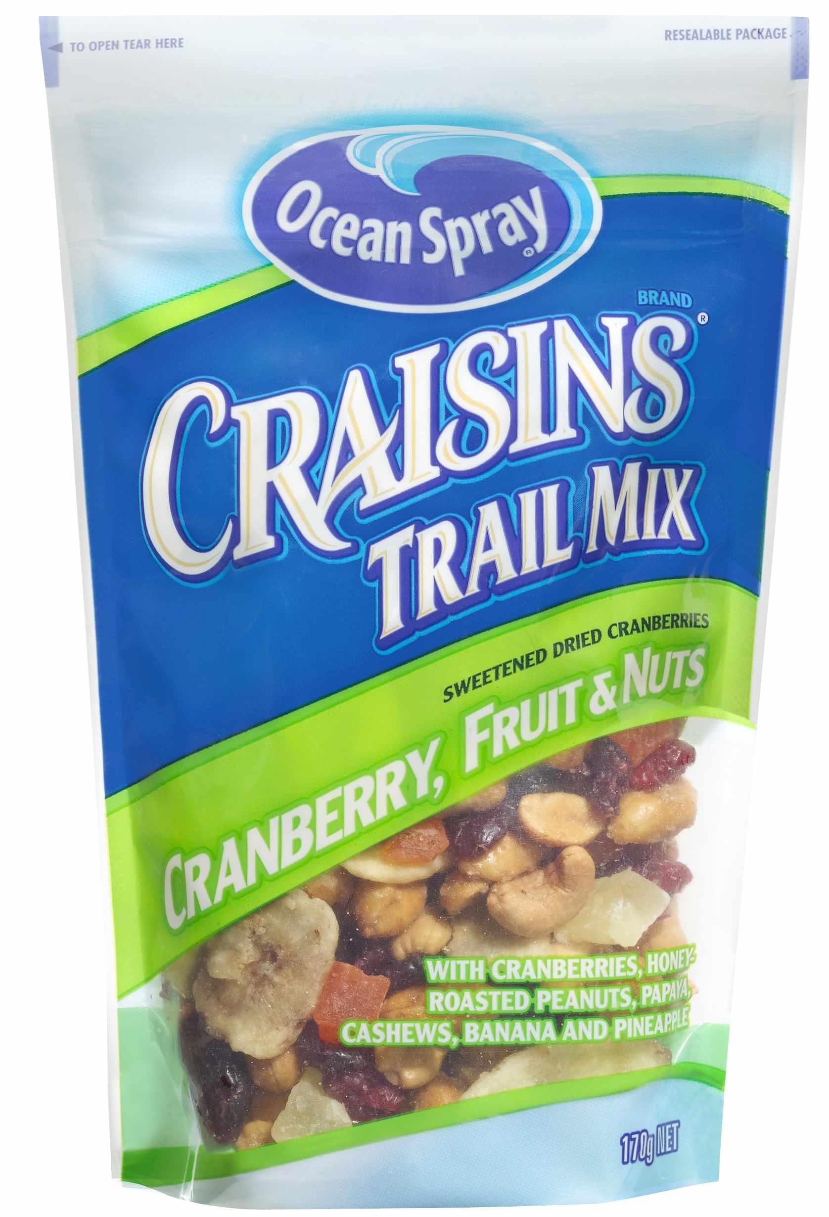 New craisins Trail mix fresh ideas