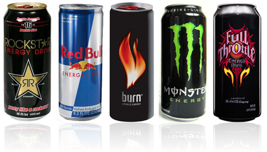 Energy drinks harming teens fresh ideas