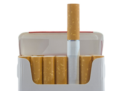 Do cigarettes contain pig blood? fresh ideas