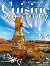 Cuisine defends its title as best food mag in the world fresh ideas