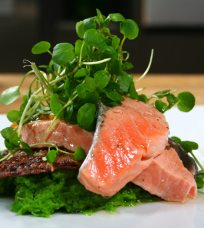 Local Producer alerts consumers to imported salmon fresh ideas