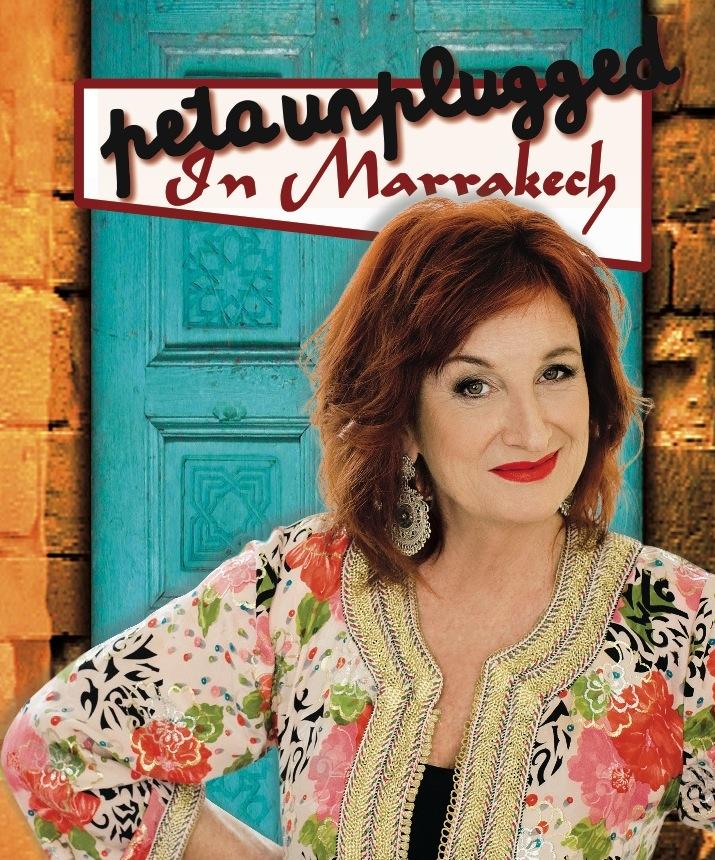 Peta Mathias Mad in Morocco! Fresh Ideas