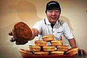 BOP Baker's 4th Pie win fresh ideas