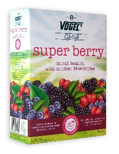 Have a very berry start to your day fresh ideas