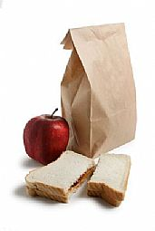 Fresh ideas No Evidence School Lunch less healthy