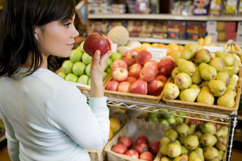 Fresh ideas Smart Supermarket shopping tips for rising food prices