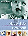 NZ baby cookbook recalled fresh ideas
