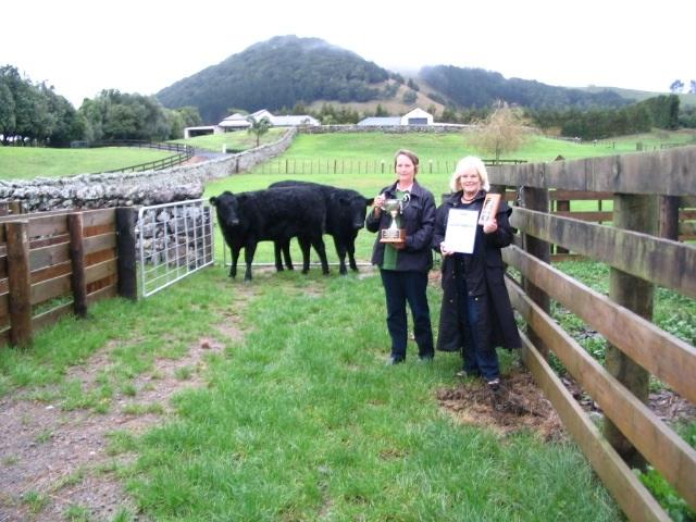 Northland steak named best in NZ fresh ideas