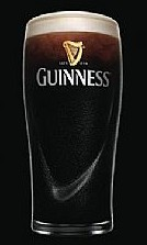 Guinness Unveils New pint Glass fresh ideas
