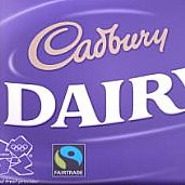 Fairtrade certified cadbury dairy. Milk hits NZ shelves fresh ideas