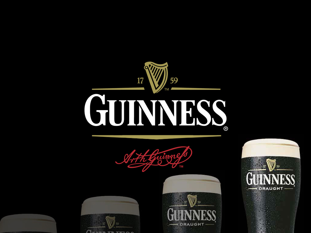 St Patricks Day Guinness Fresh ideas