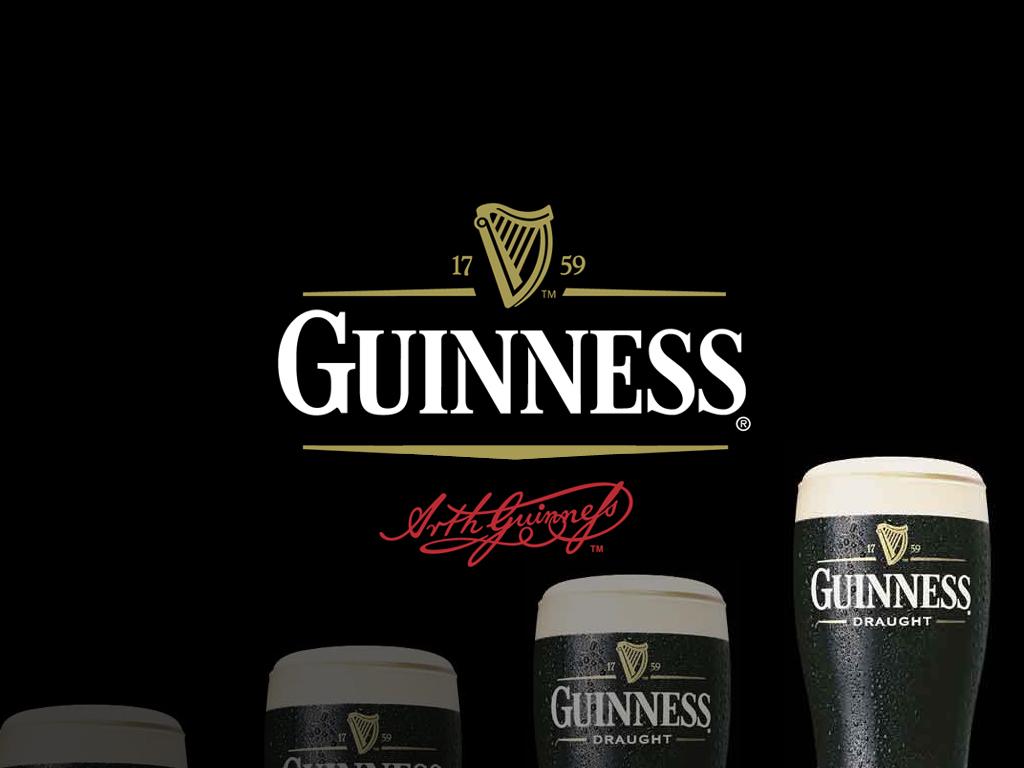 St Patricks Day Guinness Fresh ideas
