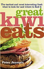 Great Kiwi Eats fresh ideas