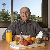 Helping older people eat better fresh ideas