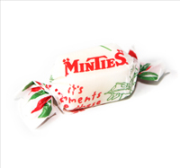 Fresh ideas Cadbury mucks round with classic minties recipe
