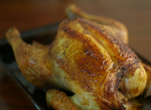 Washing chicken increases food poisoning risk fresh ideas