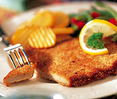 Fresh FYI: SChnitzel Fresh Ideas