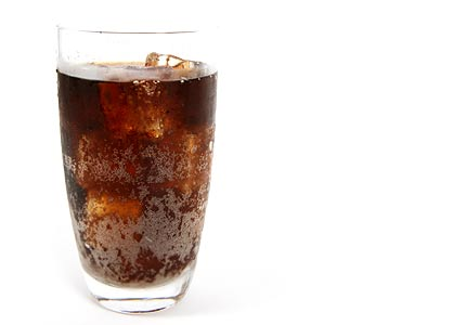 Sugary soft drinks linked to caner fresh ideas