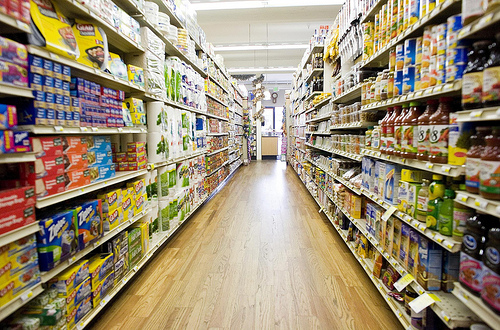 Survey reveals supermarket shoppers still focused on prices fresh ideas