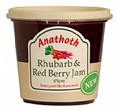 Anathoth Jam launches two new flavours fresh ideas