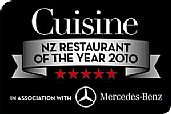 South Island restaurant scoops top awards fresh ideas