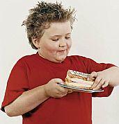 Fewer fat children fresh ideas