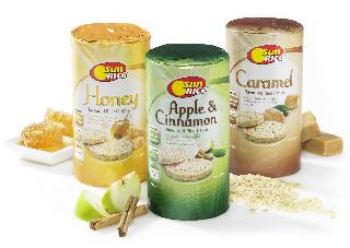 Sweet rice cakes a healthy alternative fresh ideas