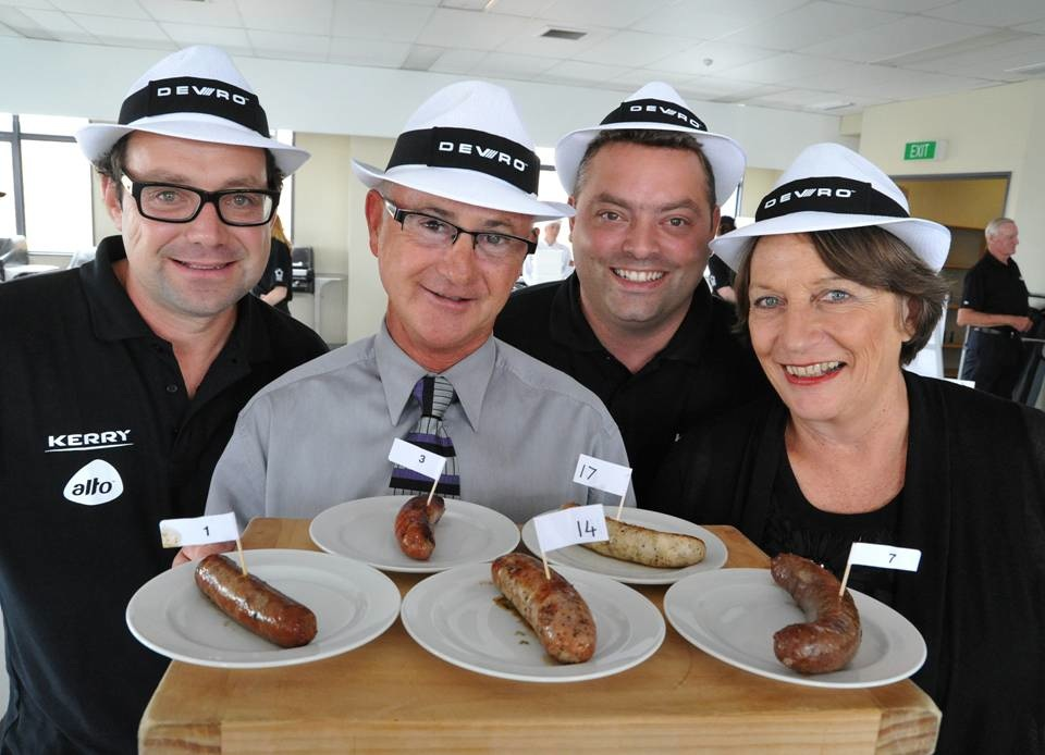 Wanaka Makes the best sausage fresh ideas