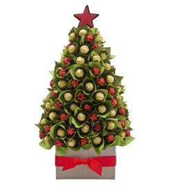 Break with Tradition this Christmas fresh ideas
