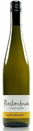 Another 5-Star Accolade for Blackenbrook Pinot Gris Fresh ideas