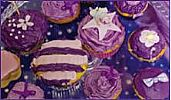 Purple Cake day to celebrate Children on March 1st Fresh Ideas