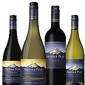Shingle Peak Pinot Gris Awarded Cuisine's 5 star rating fresh ideas