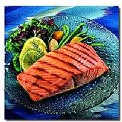 Regal King Salmon London Bound Fresh ideas
