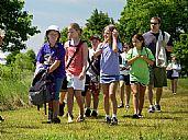 Walking gives kiwi kids big opportunities fresh ideas