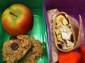 Fresh FYI: A healthy back to school lunchbox fresh ideas