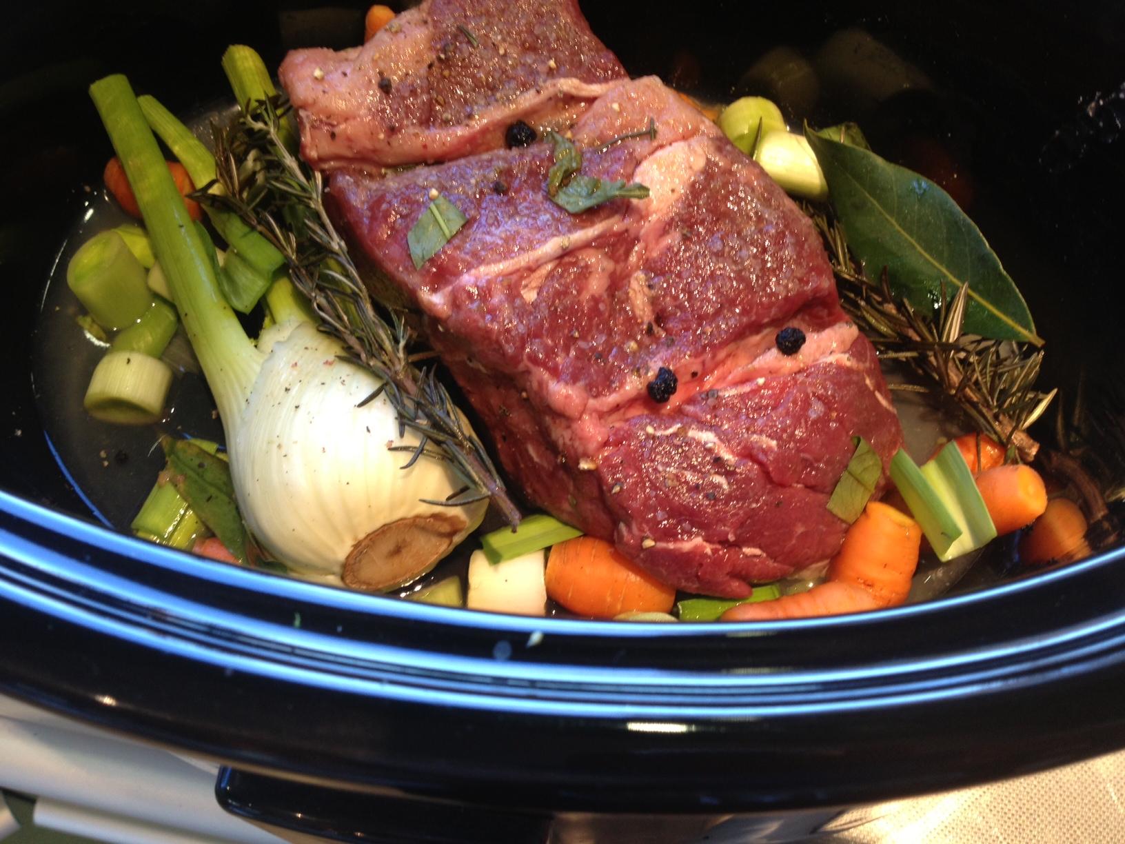 Rump Roast Fresh Food Ideas