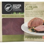 Silver Fern Farms Lamb Leg Roast