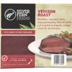 Silver Fern Farms Venison Roast
