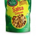 Salsa Cashews