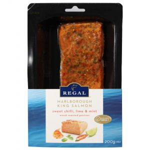 Regal Wood Roasted Sweet Chilli Lime and Mint $15.95