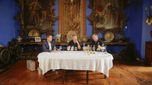 Invivo wines & Graham Norton, Bantry Ireland (2)