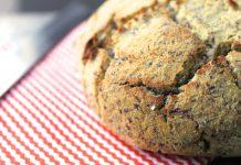 Paleo Caveman Bread