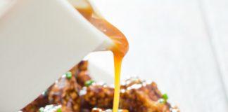 Honey Mustard Fried Chicken