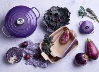 Meet Le Creuset Ultra Violet