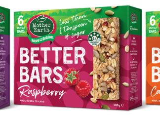 Better Bars