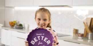 Bake It Better for Starship